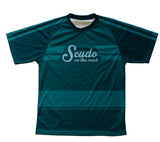 Classic Tres Technical T-Shirt for Men and Women
