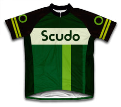 Classic Uno Cycling Jersey