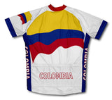 Colombia ScudoPro Technical T-Shirt for Men and Women
