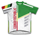 Congo Republic ScudoPro Cycling Jersey for Men and Women