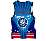 Connecticut Triathlon Top