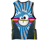 Crazy Laughter Triathlon Top