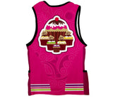 Cupcake Triathlon Top