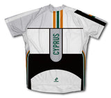 Cyprus ScudoPro Cycling Jersey for Men and Women