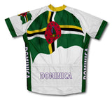 Dominica ScudoPro Technical T-Shirt for Men and Women