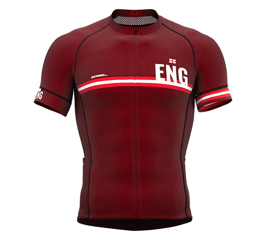 England Vine CODE Short Sleeve Cycling PRO Jersey for Men and WomenEngland Vine CODE Short Sleeve Cycling PRO Jersey for Men and Women