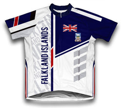 Falkland Islands ScudoPro Cycling Jersey