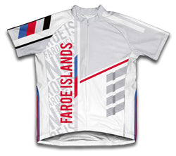 Faroe Islands ScudoPro Cycling Jersey for Men and Women