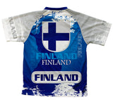 Finland Technical T-Shirt for Men and Women