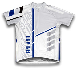 Finland ScudoPro Cycling Jersey