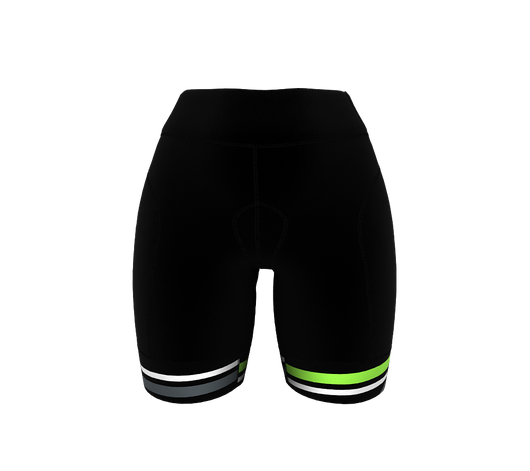 ScudoPro Pro Compression Cycling Short Fragment for Women
