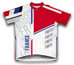 France ScudoPro Cycling Jersey
