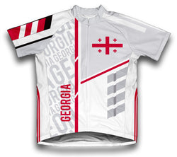 Georgia Country ScudoPro Cycling Jersey