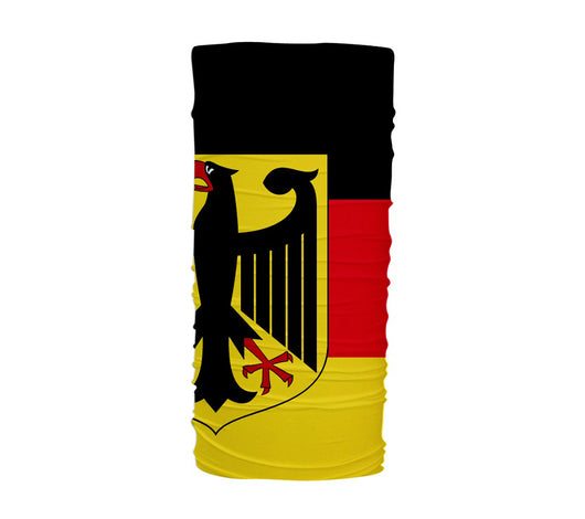 Germany Flag Multifunctional UV Protection Headband