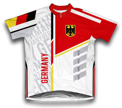 Germany ScudoPro Cycling Jersey