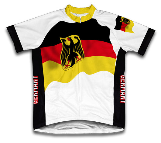 Germany ScudoPro Technical T-Shirt for Men and Women