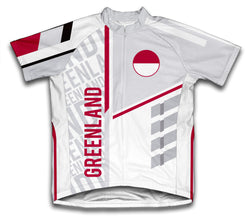 Greenland ScudoPro Cycling Jersey for Men and Women
