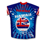 Hawaii Winter Thermal Cycling Jersey