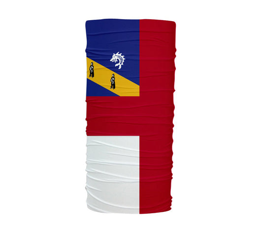 Herm Flag Multifunctional UV Protection Headband