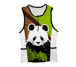 Hi Panda Triathlon Top