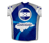 Honduras Winter Thermal Cycling Jersey