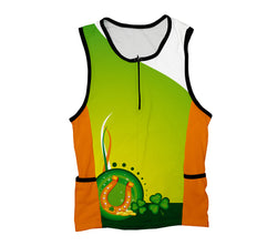 Horse Shoe Triathlon Top