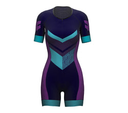 Iron Scudopro Cycling Skin Suit Short Sleeve for WomanIron Scudopro Cycling Skin Suit Short Sleeve for Woman