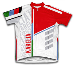 Karelia ScudoPro Cycling Jersey for Men and Women