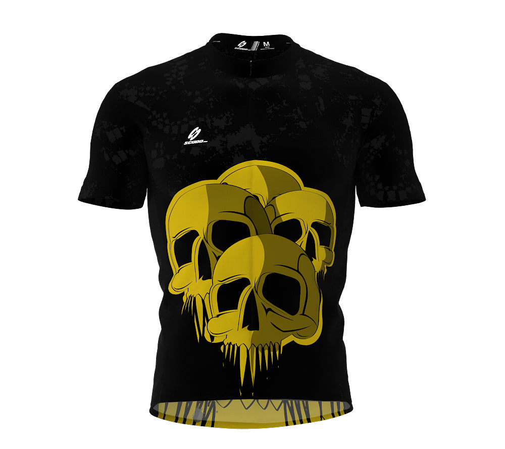 Kill Bite Cycling Jersey Short Sleeve for Men and Women