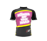 Kings Of The Road Cycling Jersey For Men and Women