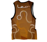 Leo Triathlon Top