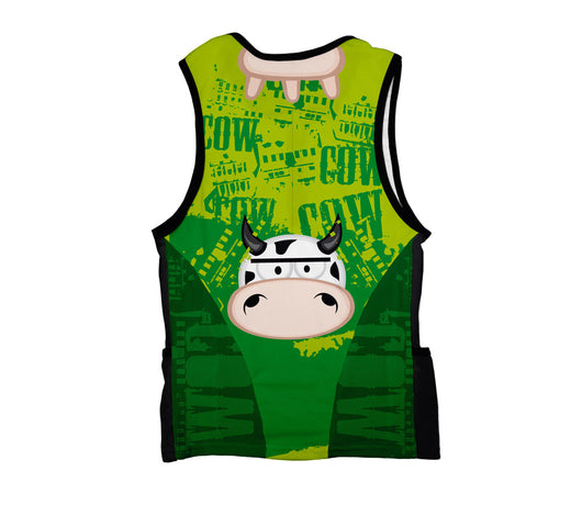 Little Cow Triathlon Top