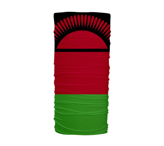 Malawi Flag Multifunctional UV Protection Headband