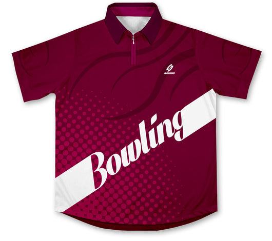 ScudoProBowling Jersey