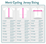 Mexico ScudoPro Cycling Jersey