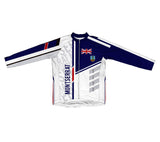 Montserrat ScudoPro Cycling Jersey Long Sleeve