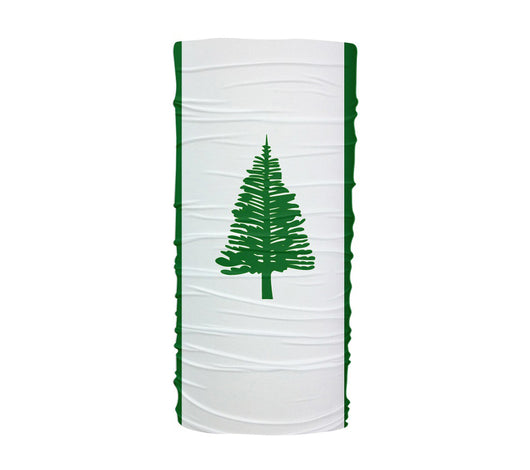 Norfolk Island Flag Multifunctional UV Protection Headband