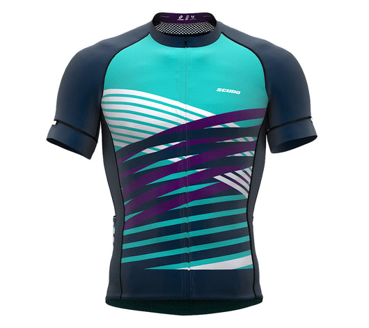 Nudius Sky Short Sleeve Cycling PRO Jersey