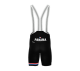 Panama CODE Cycling Pro Bib Shorts Bike for Men