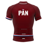 Panama Vine CODE Short Sleeve Cycling PRO Jersey for Men and Women