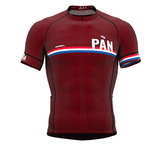Panama Vine CODE Short Sleeve Cycling PRO Jersey for Men and WomenPanama Vine CODE Short Sleeve Cycling PRO Jersey for Men and Women