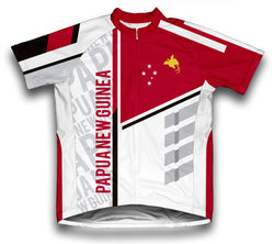 Papua New Guinea ScudoPro Cycling Jersey