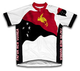 Papua New Guinea ScudoPro Technical T-Shirt for Men and Women