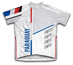 Paraguay ScudoPro Cycling Jersey