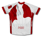 Peru ScudoPro Technical T-Shirt for Men and Women