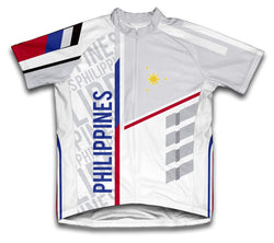 Philippines ScudoPro Cycling Jersey
