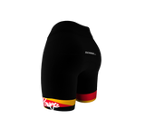 ScudoPro Pro Compression Cycling Short Power Bike Festival for Women