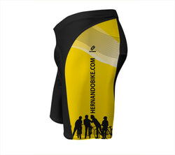 Hernando Cycling Bib Shorts and Shorts