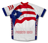 Puerto Rico ScudoPro Technical T-Shirt for Men and Women