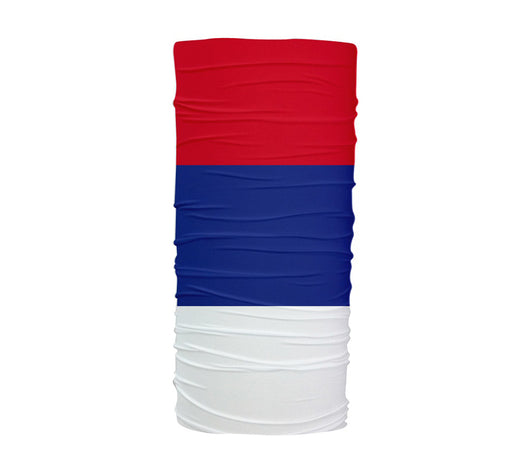 Republika Srpska Flag Multifunctional UV Protection Headband
